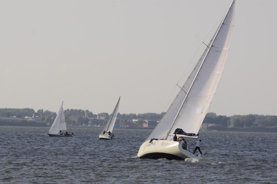 Yachtcharter in Stralsund