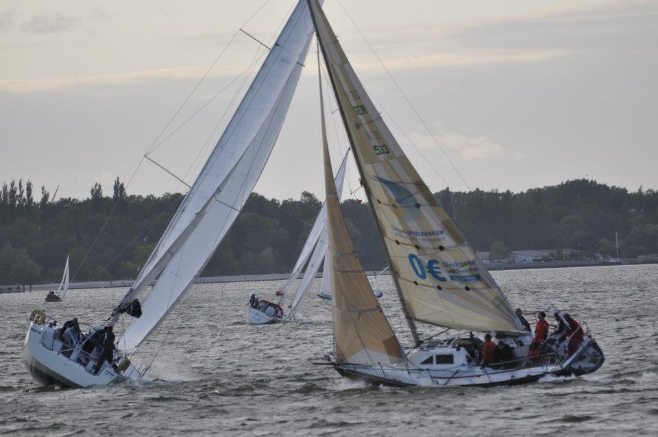 Varianta 44 auf See